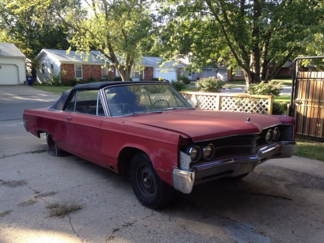 1967 chrysler 300 restoration project for sale chrysler 300 series 1967 for sale in lawrence. Black Bedroom Furniture Sets. Home Design Ideas