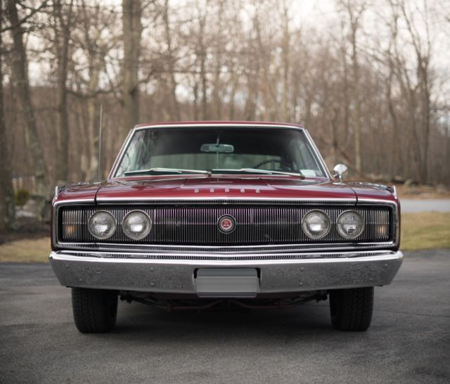 1967 dodge charger original hemi numbers matching 29k for Dodge charger hemi motor for sale