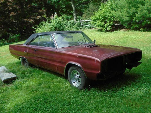 1967 dodge coronet r t 2 door hardtop rust free mopar muscle car road track for sale dodge. Black Bedroom Furniture Sets. Home Design Ideas