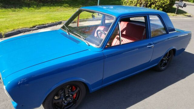 1967 ford cortina , not lotus for sale - Ford Cortina 1967 for sale