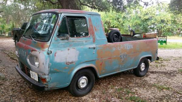 b7333b0b2c 1967 Ford Econoline pickup for sale - Ford Other Pickups pickup 1967 ...