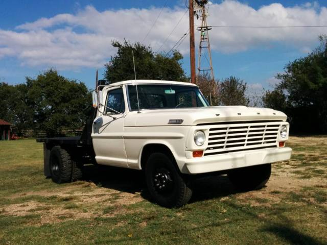 1988 ford f350 dually bed
