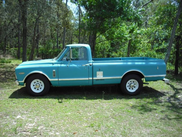 1967 GMC CAMPER CRUISER for sale - GMC Other 1967 for sale