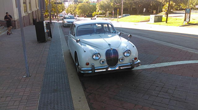 1967 jaguar mark 2 340 no reserve for sale jaguar other 1967 for sale in tallahassee florida. Black Bedroom Furniture Sets. Home Design Ideas