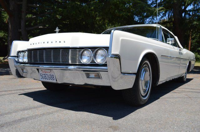 1967 lincoln continental 0 miles for sale lincoln continental 1967 for sale in san jose. Black Bedroom Furniture Sets. Home Design Ideas