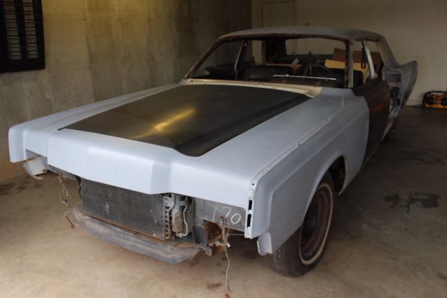 1967 Lincoln Continental Sedan Parts or Project Car Suicide Doors & 1967 Lincoln Continental Sedan Parts or Project Car Suicide Doors ... Pezcame.Com