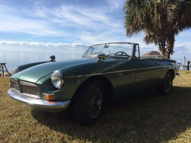 1967 mgb for sale - MG MGB 1967 for sale in Daphne, Alabama, United