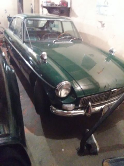 1967 mgb gt special for sale - MG MGB 1967 for sale in Miles City