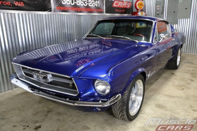 1967 mustang fastback v8 for sale ford mustang 1967 for sale in monroe washington united states