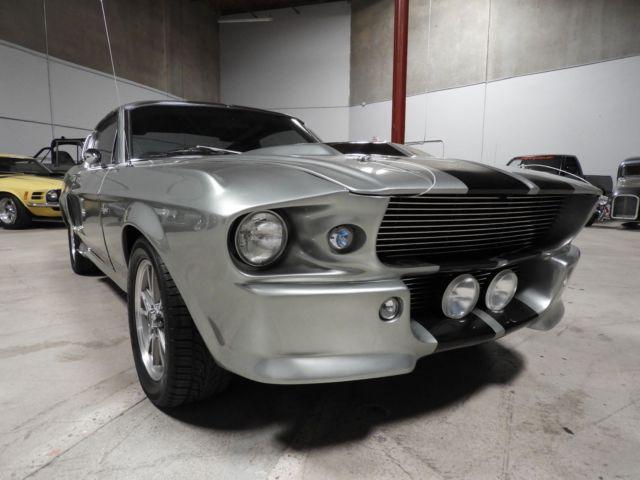 Mustang Gt500 Eleanor 1967 For Sale