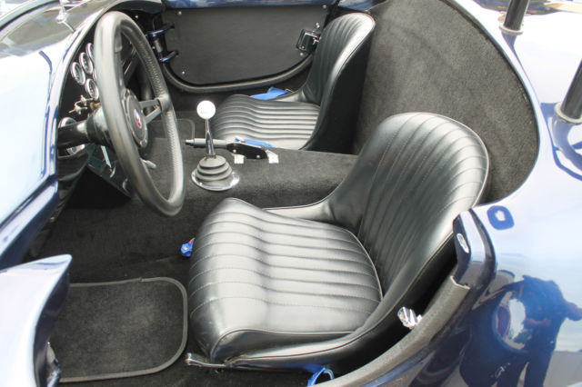 Shell Valley Cobra Reviews >> 1967 Shelby Cobra Jet Replica 428Ci Richmond 5 Speed for sale - Shelby 1967 for sale in Venice ...