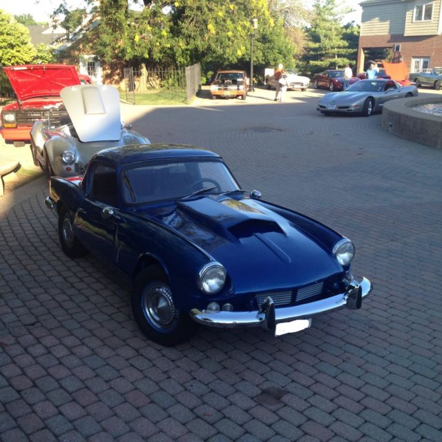 1967 Triumph Spitfire Replica For Sale