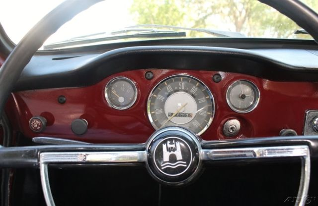 Used Cars For Sale Bay Area >> 1967 Used 4 Speed 67 Karmann Ghia VW Volkswagen Beetle VW Samba restored for sale - Volkswagen ...