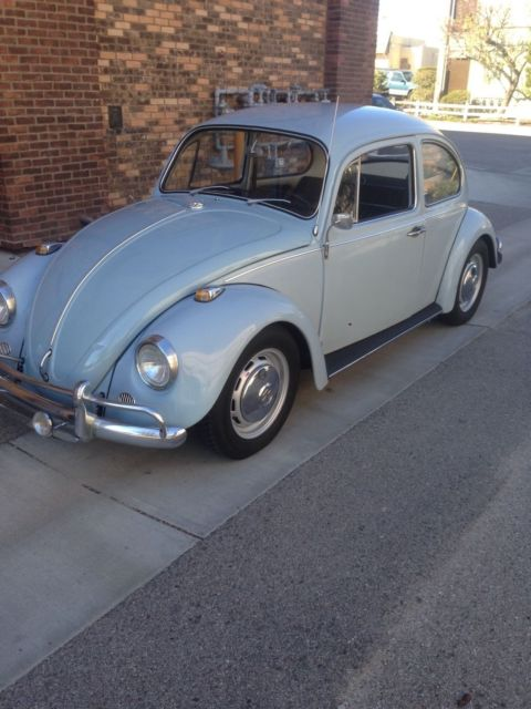 1967 volkswagen beetle 1 6 dp for sale volkswagen beetle classic 1967 for sale in paso. Black Bedroom Furniture Sets. Home Design Ideas