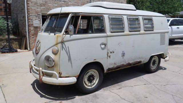 1967 volkswagen so42 westfalia split window camper bus vw transporter westy for sale. Black Bedroom Furniture Sets. Home Design Ideas