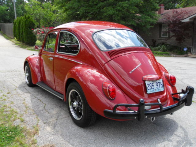 1967 vw beetle 2 door coupe for sale volkswagen beetle classic 2 door coupe hardtop 1967 for. Black Bedroom Furniture Sets. Home Design Ideas