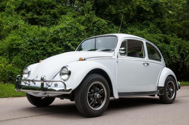1967 vw beetle classic fully restored for sale volkswagen beetle classic beetle coupe 1967. Black Bedroom Furniture Sets. Home Design Ideas