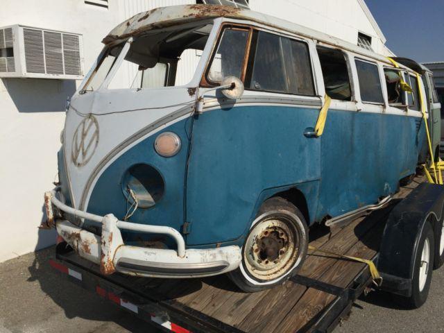1967 vw bus for sale volkswagen bus vanagon 1967 for sale in clarksburg west virginia united. Black Bedroom Furniture Sets. Home Design Ideas