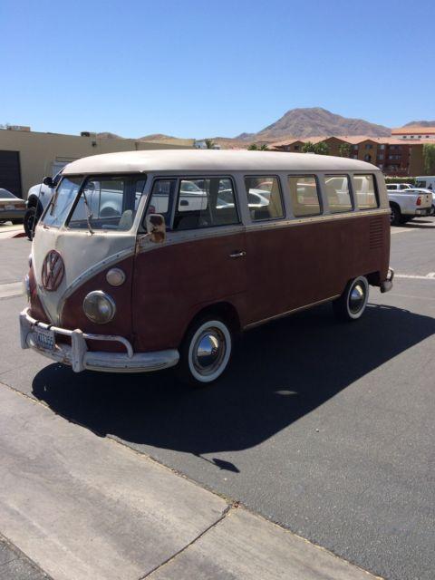1967 vw bus split window walk through 13 window volkswagen for 1967 split window vw bus