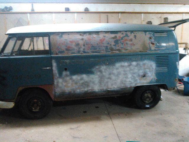 1967 vw panel bus for sale volkswagen bus vanagon 1967 for sale in ironton ohio united states. Black Bedroom Furniture Sets. Home Design Ideas