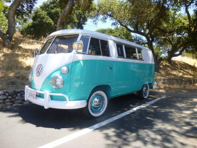 d4d11e33f7 1967 VW Rivera Split Window