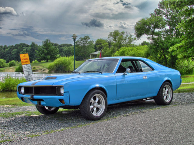 1968 Amc Javelin For Sale Amc Javelin 1968 For Sale In