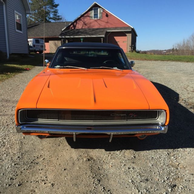 Dodge Charger For Sale: 1968 Bengal Charger R/T Tribute Car For Sale