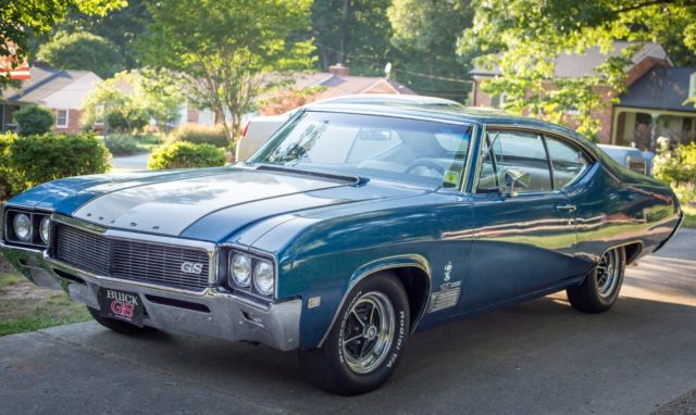 1968 buick gs 350 for sale buick other skylark 1968 for sale in greensboro north carolina. Black Bedroom Furniture Sets. Home Design Ideas