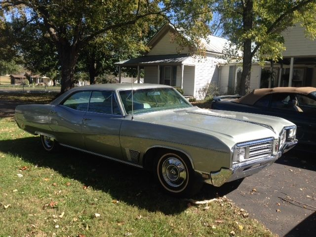 1968 buick wildcat custom for sale buick other 1968 for. Black Bedroom Furniture Sets. Home Design Ideas
