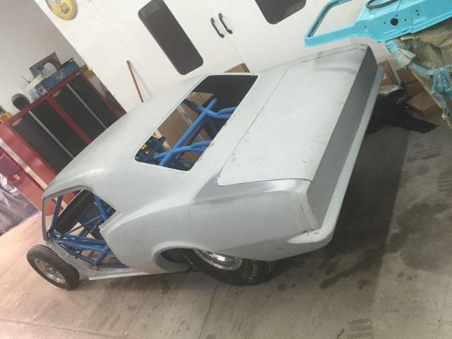 1968 camaro fiberglass pro street street outlaws nhra 7 50