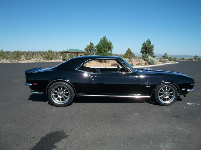 1968 camaro ss matching 39 s 350 for sale chevrolet. Black Bedroom Furniture Sets. Home Design Ideas