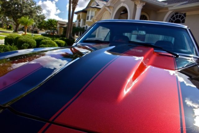 Coupe Cars Under 5k >> 1968 Chevrolet Camaro SS Coupe 4-Speed Manual 350 V8 for sale - Chevrolet Camaro 1968 for sale ...
