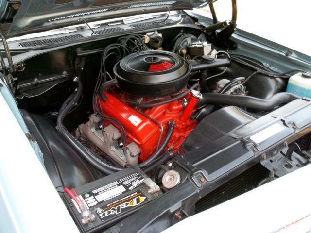 1968 chevrolet chevelle gorgeous 59k mile california car for Motor mile auto sales