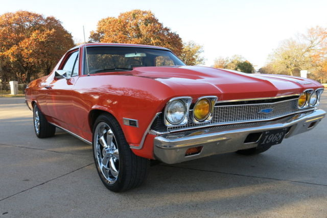 Used Chevrolet El Camino For Sale On Craigslist Autos Post