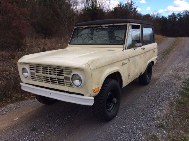 1968 classic ford bronco for sale ford bronco 1968 for sale in waynesboro virginia united states. Black Bedroom Furniture Sets. Home Design Ideas