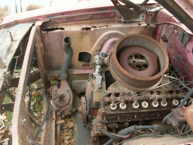 1968 DODGE CHARGER 440 R/T  4 SPEED RESTORATION PROJECT  for
