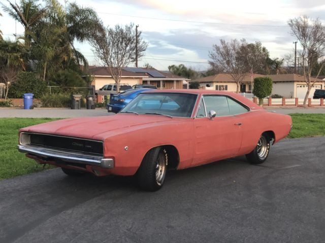 1968 dodge charger solid 68 for sale dodge charger 1968 for sale in. Cars Review. Best American Auto & Cars Review