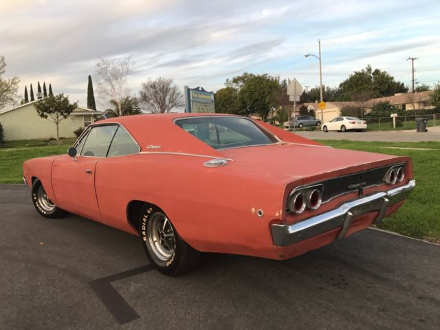 1968 dodge charger solid 68 for sale dodge charger 1968 for sale in westlake village. Black Bedroom Furniture Sets. Home Design Ideas