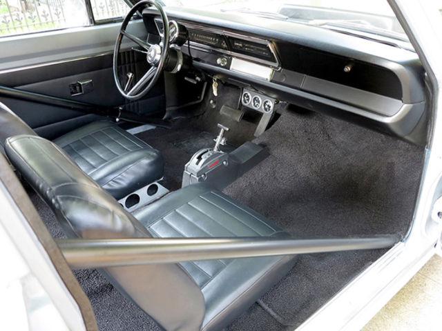 1968 Dodge Dart - 2 Dr  Post - Restored for sale - Dodge