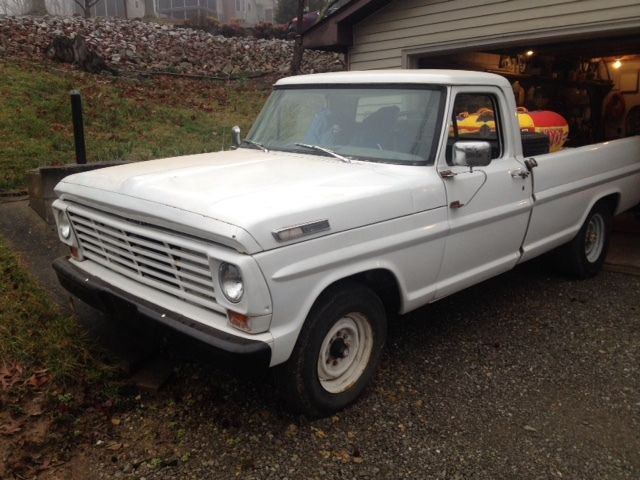 1968 f250 for sale ford f 250 1968 for sale in eddyville kentucky united states. Black Bedroom Furniture Sets. Home Design Ideas