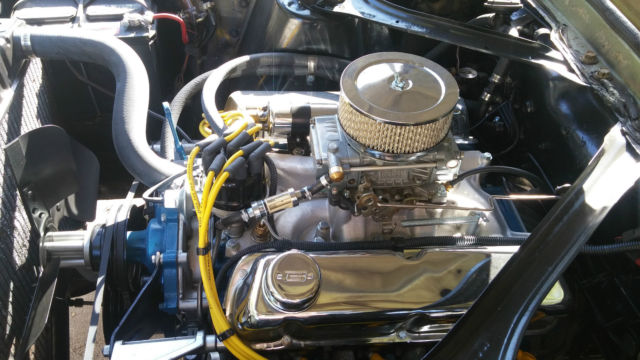 1968 ford mustang coupe newly rebuilt engine for Rebuilt motors and transmissions