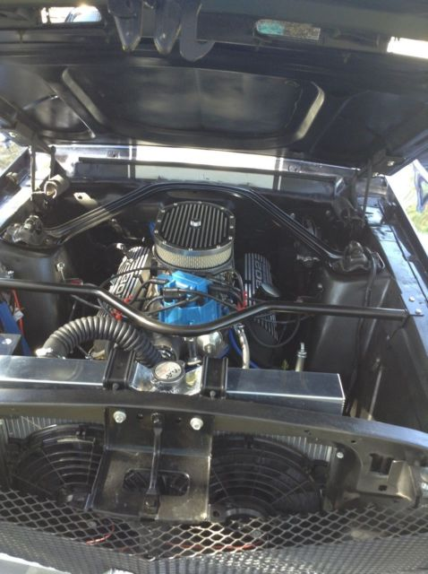 1968 Ford Mustang New 302 Engine For Sale Ford Mustang
