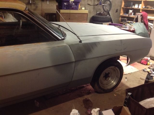 1968 Ford Torino for sale - Ford Torino 1968 for sale in