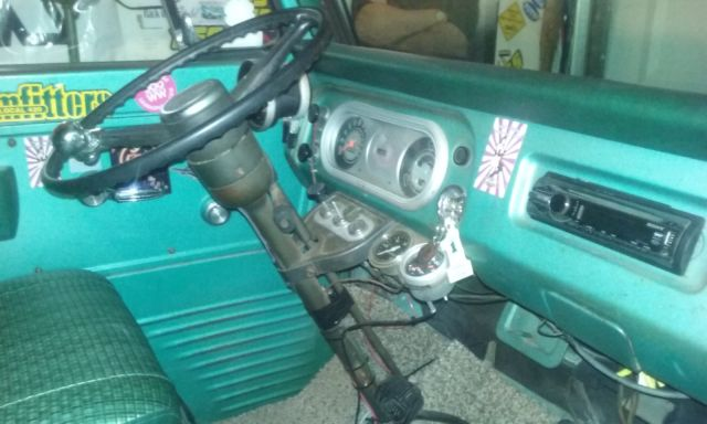 1968 Gmc Handi Van For Sale Gmc Other 1968 For Sale In