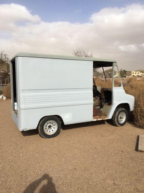 1968 international metro m 800 truck for sale international harvester mighty mite step van. Black Bedroom Furniture Sets. Home Design Ideas