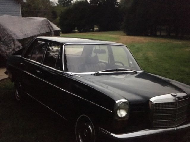 1968 mercedes for sale mercedes benz 200 series 1968 for for Mercedes benz indiana