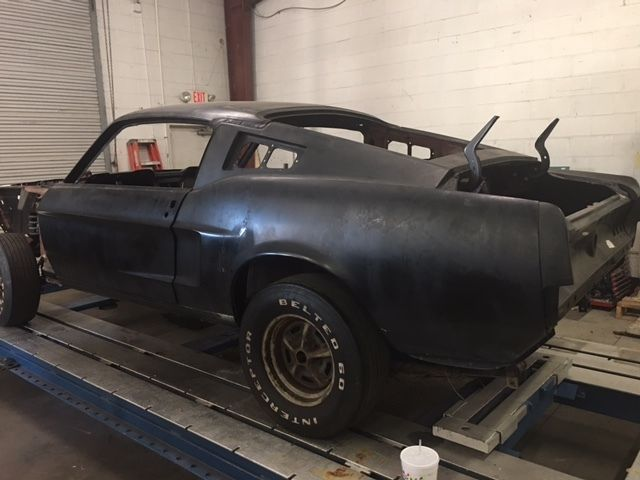 1968 mustang fastback gt 390 4 speed no reserve for sale ford mustang 1968 for sale in ocala. Black Bedroom Furniture Sets. Home Design Ideas