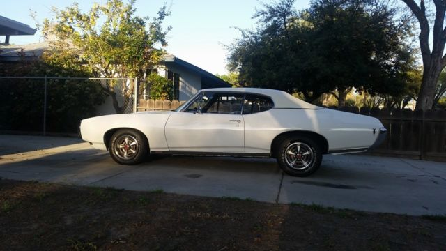 1968 Pontiac LeMans GTO Tempest Olds 455 for sale - Pontiac