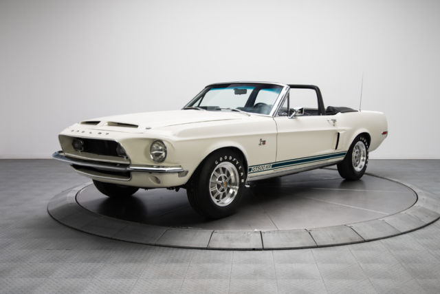 1968 shelby gt500kr convertible 1968 for sale ford mustang 1968 for sale in wichita kansas. Black Bedroom Furniture Sets. Home Design Ideas