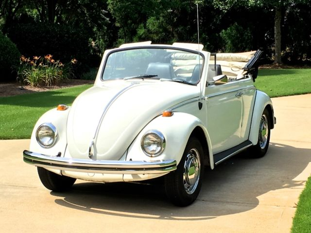1968 volkswagen beetle convertible for sale volkswagen beetle classic 1968 vw beetle. Black Bedroom Furniture Sets. Home Design Ideas